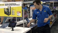 Best Buy closing 15 stores, slashing staff
