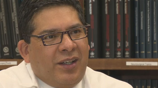 After working in Halifax for two decades, world-renowned neurosurgeon Dr. Ivar Mendez is leaving Nova Scotia for Saskatchewan.