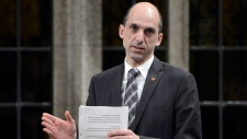 Royal Canadian Legion pressures feds to boost aid