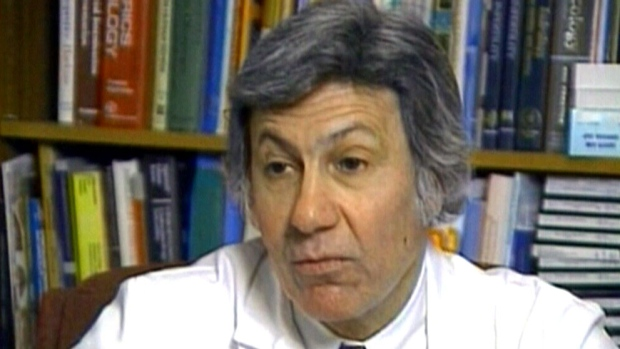 Canadian fertility doctor who used wrong sperm back before medical regulator
