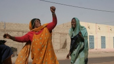 Sense of freedom growing in Mali