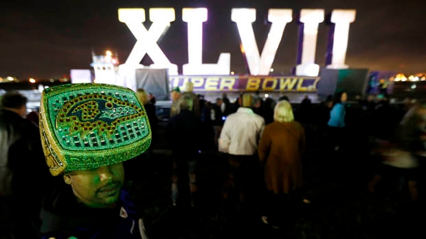Poll Super Bowl interest in Canada down from 2012