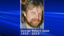 George Robert Span