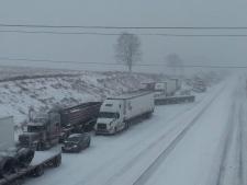 Oxford County crash