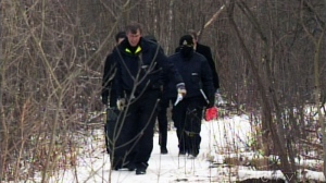 Police in Kitchener, Ont. say more human remains have been found.