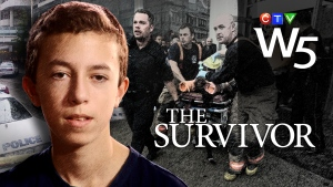 W5: The Survivor