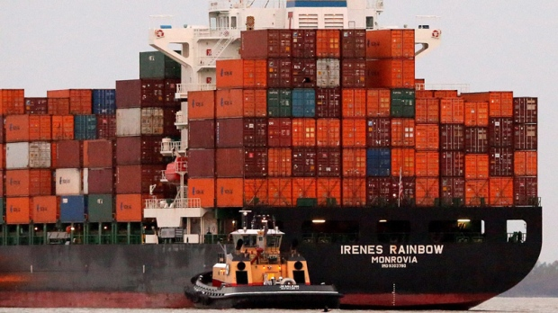 Strike averted at U.S. ports