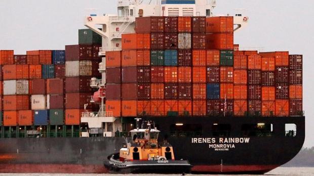Strike averted at U.S. ports