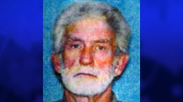 Jimmy Lee Dykes, a 65-year-old retired truck driver, has been identified by officials as the suspect in a fatal shooting and hostage standoff in Midland City, Ala. (Alabama Department of Public Safety)