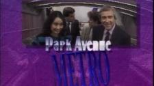Park Avenue Metro