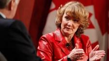 Federal Liberal debate Winnipeg