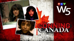 W5 Conning Canada