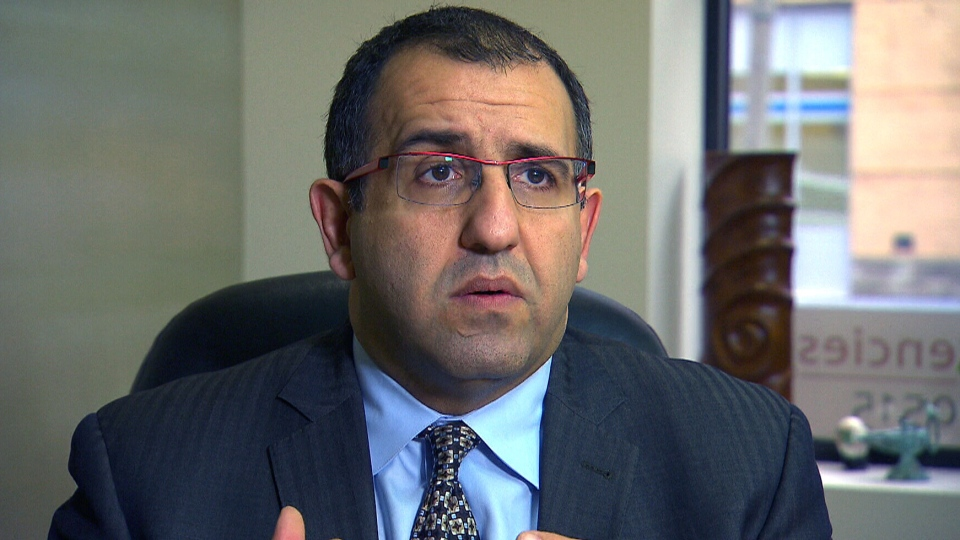 Immigration Lawyer Guidy Mamann speaks about the Buffalo visa office closure.