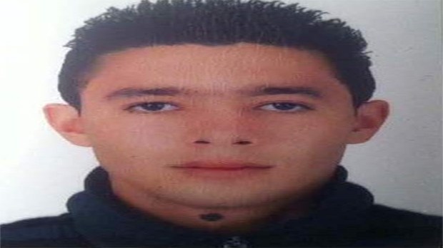 Police searching for 22-year-old El Adlani