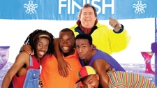 "Fans celebrate 20th anniversary of ""Cool Runnings"""