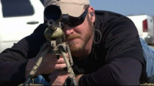 CTV National News: Famed American sniper killed