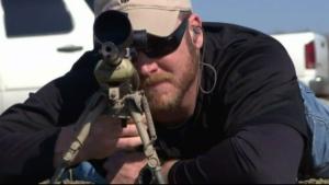 CTV National News: Famed American sniper killed