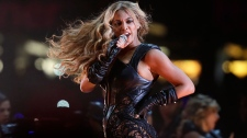 Canada AM: Beyonce wows at halftime show