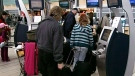 CTV Montreal: Extra fees to fly beside family