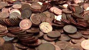 By scrapping the coin, the federal government hopes to save taxpayers about $11 million.