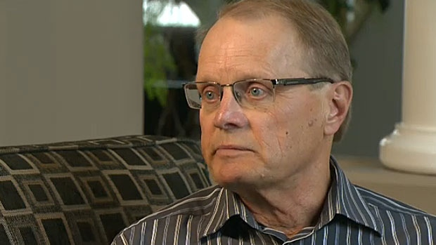 Cancer survivor Doug Mohs is one of a growing number of Albertans who are beating cancer. New data released Monday says fewer Albertans are being diagnosed with cancer and fewer people are dying from the disease.