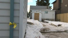 Tuxedo Park home, shots fired, home invasion,