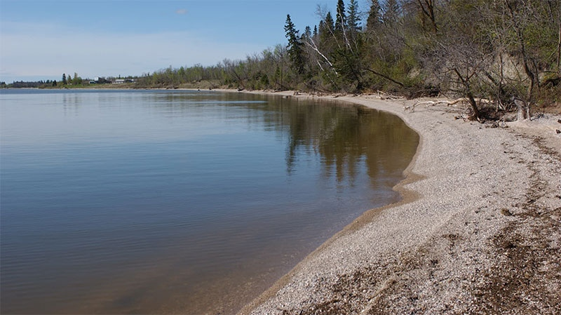 Manitoba's Lake Winnipeg has been given the dubious distinction of 'Threatened Lake of the Year' by Global Nature Fund. (Lake Winnipeg Foundation)