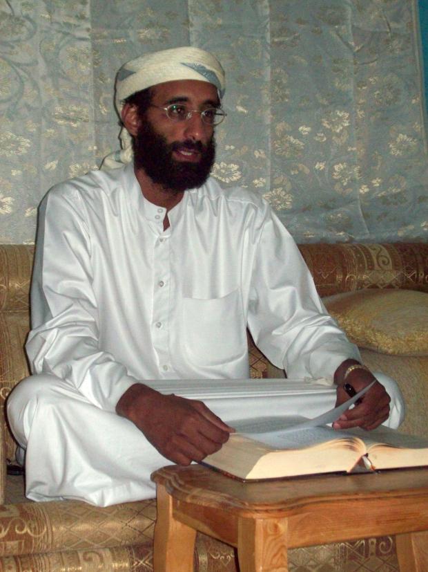 Anwar al-Awlaki Targeting Americans