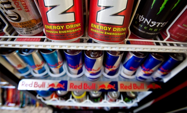Energy drinks affecting young Canadians' health: Waterloo study