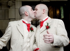 British gay marriage
