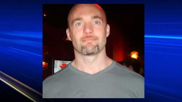 Police have charged a Calgary man with second degree murder in the death of 42-year-old Duane Laybourne.