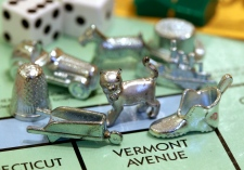 Monopoly intorduces new cat token