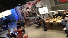 Shopify Lunchroom