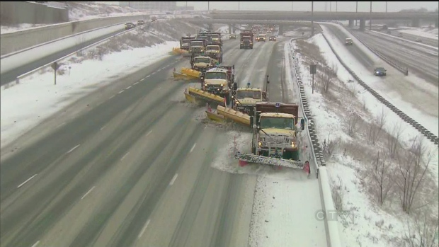 Company That Clears Chatham Area Highways Fined 900k Over