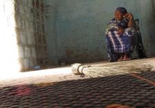 Salaka Djicke in Timbuktu on Feb. 6, 2013.
