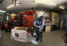 U.S. Northeast prepares for major winter storm
