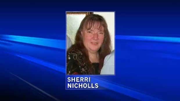 Sherri Nicholls