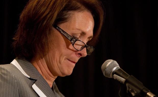Mary Ellen Turpel-Lafond