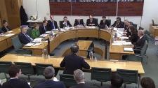 Carney to become Bank of England governor