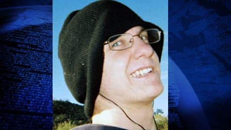 Alleged shooter Jared Lee Loughner is shown in this photo taken from cached Myspace page.