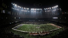 super bowl power outage
