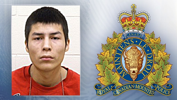 RCMP are asking the public for help locating a suspect wanted in connection with the shooting death of Levonne Baptiste, 16, that occurred on the Samson Cree Nation on Feb. 2.