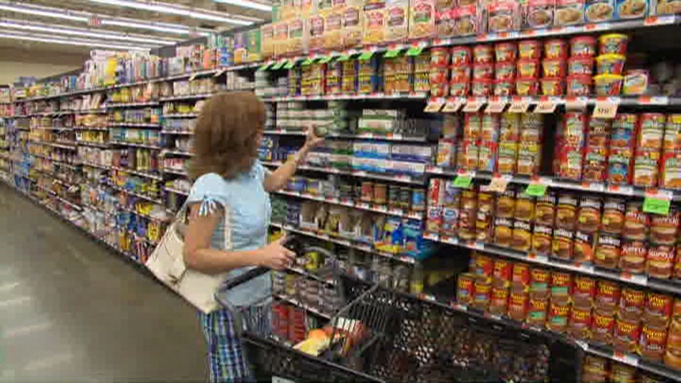 Consumer Reports investigates just how much liquid is in your canned foods.
