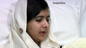 CTV News Channel: Malala released from hospital