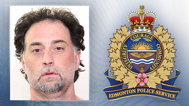 Police are searching for a fraud suspect after receiving a number of complaints of a man trying to sell televisions to residents in north and west Edmonton neighbourhoods.