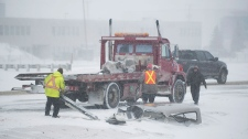 At least 4 dead in Ontario storm