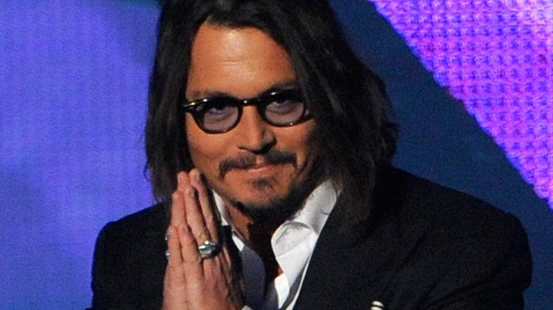 Johnny Depp Wants To Run Away From Modern Life Ctv News