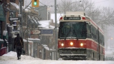 Winter storm cleanup to cost Toronto $4M