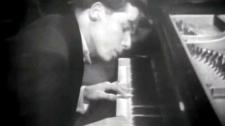 Glenn Gould honoured after death