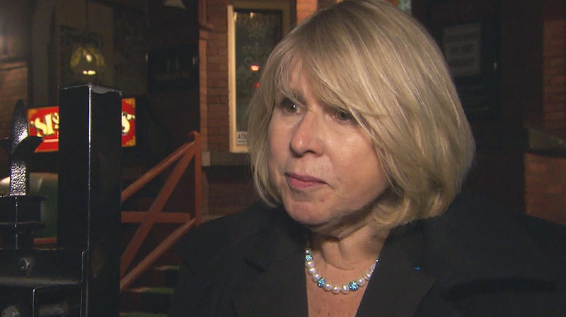 W5 asked Ontario Health Minister Deb Matthews about Piccolo and the sense that no one is taking responsibility for Frank's assault.